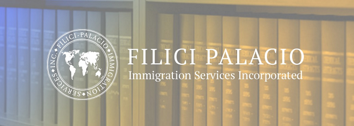Conoce a nuestro expositor: Filici-Palacio Immigration Services Incorporated