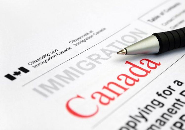 Los mitos de inmigración a Canadá