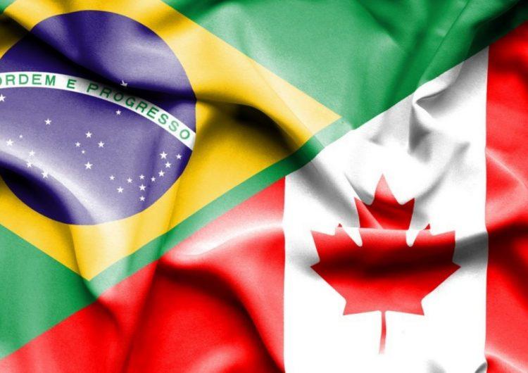 Ahora Brasil tampoco necesita visa para entrar a Canadá