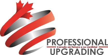 Conoce a nuestro expositor: Professional Upgrading